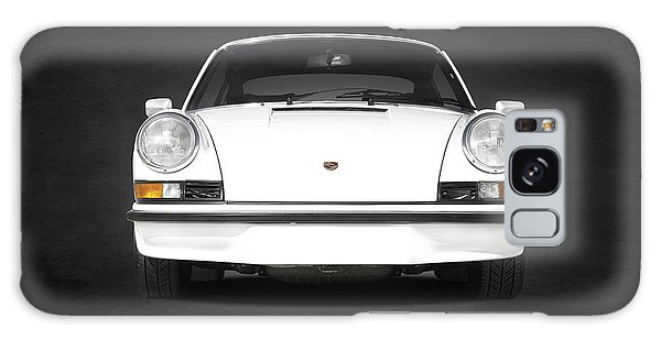 Sports Car Galaxy Case - The Porsche 911 Carrera by Mark Rogan
