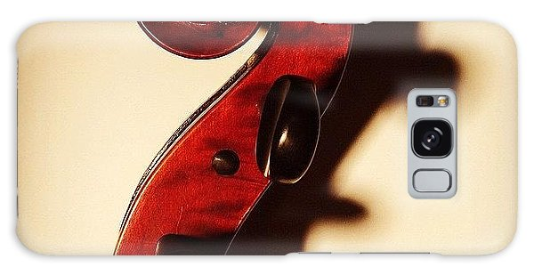 Music Galaxy Case - The Profile  by Steven Digman