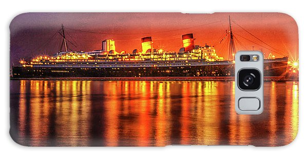 The Queen Mary Galaxy Case