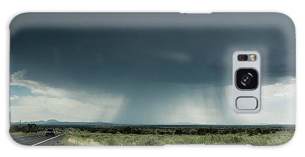 The Rain Storm Galaxy Case