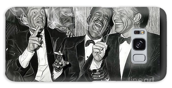 The Rat Pack Collection Galaxy Case