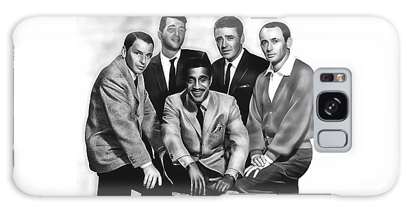 The Rat Pack Galaxy Case by Marvin Blaine