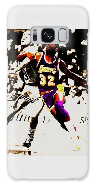 The Rebound Galaxy Case by Brian Reaves