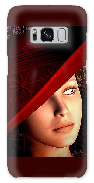 The Red Hat Galaxy Case