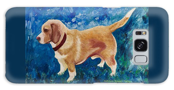 The Regal Beagle Galaxy Case