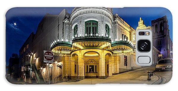 The Rialto Theater - Historic Landmark Galaxy Case