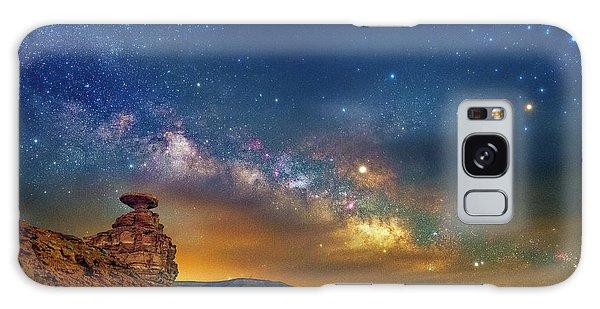The Rift Galaxy Case