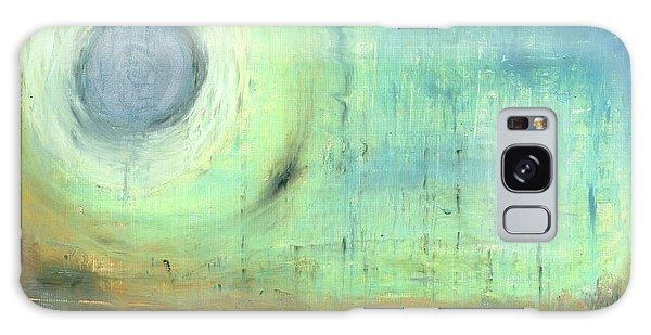 The Rising Sun Galaxy Case by Michal Mitak Mahgerefteh