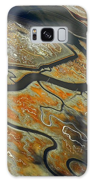 The River Bends IIi Galaxy Case