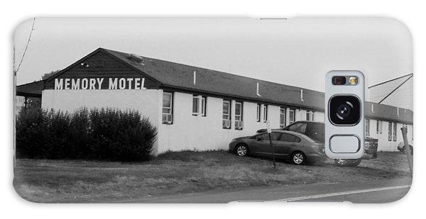 The Rolling Stones' Memory Motel Montauk New York Galaxy Case