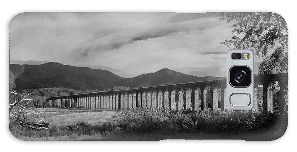 The Roman Aqueducts Galaxy Case