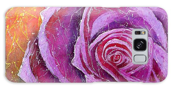 The Rose Galaxy Case