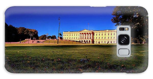 The Royal Palace Galaxy Case