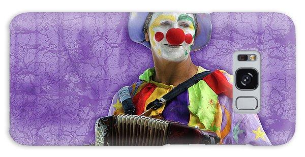 The Sad Clown Galaxy Case