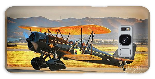 The Scott Familys 1929 Stearman  Version 2 Galaxy Case