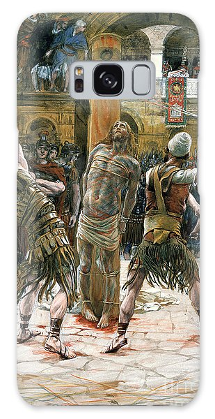 Whip Galaxy Case - The Scourging by Tissot