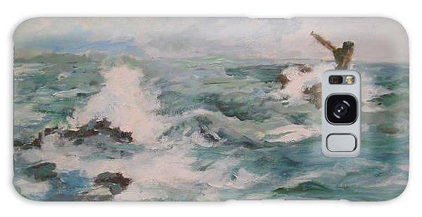 The Sea Galaxy Case by Rushan Ruzaick