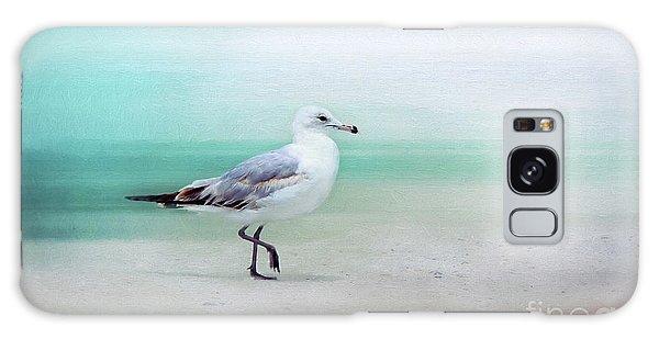 The Seagull Strut Galaxy Case