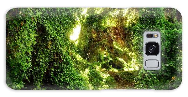 The Secret Garden, Perth Galaxy Case