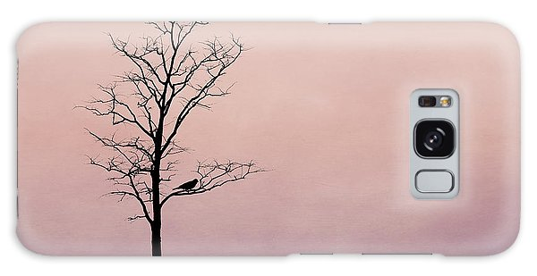 Song Bird Galaxy Case - The Serenade by Tom Mc Nemar