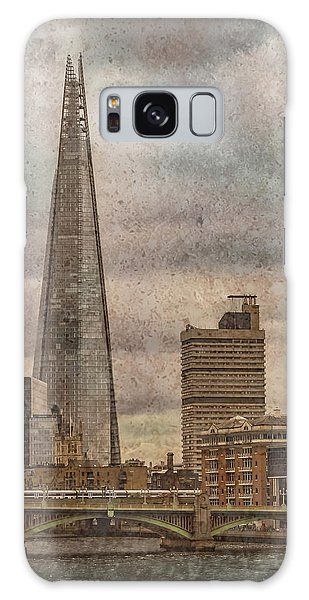 London, England - The Shard Galaxy Case