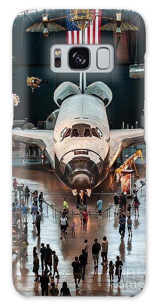 The Shuttle Galaxy Case
