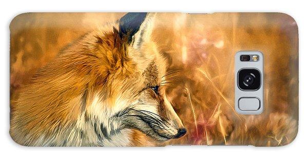 The Sly Fox Galaxy Case