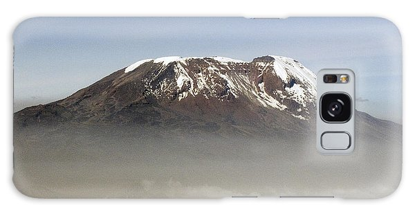 The Snows Of Kilimanjaro Galaxy Case