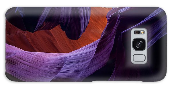 The Song Of Sandstone Galaxy Case