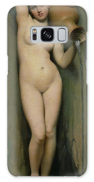 Figures Galaxy Case - The Source by Ingres