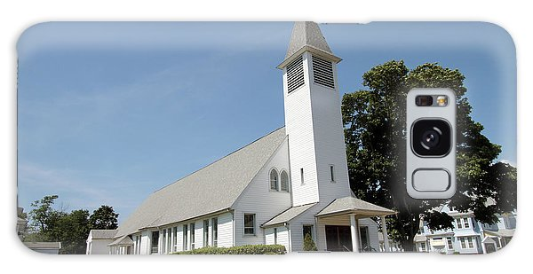 The St Francis De Sales R C Church Galaxy Case
