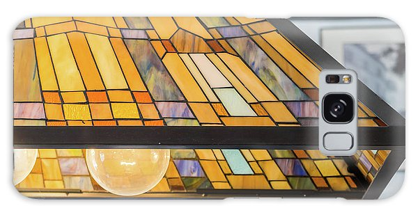 The Stained Glass Galaxy Case