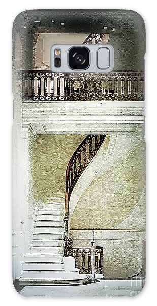 The Staircase Galaxy Case