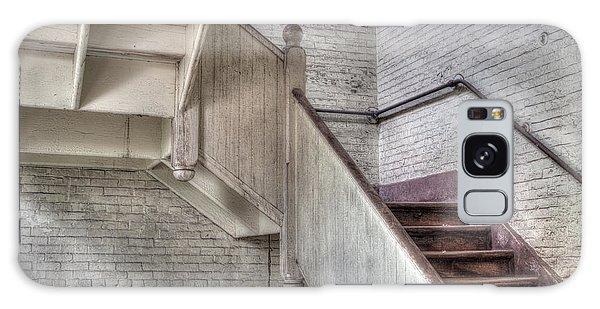 The Stairs Horizontal Galaxy Case by David Bishop