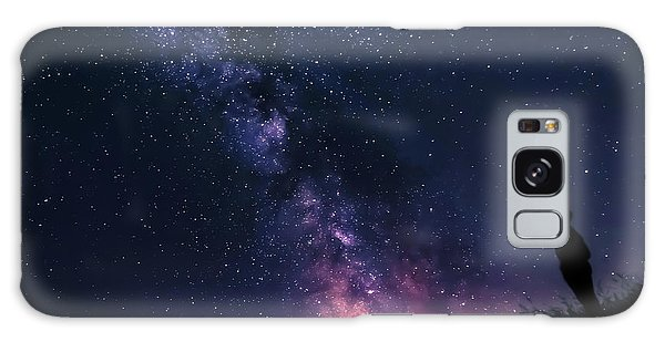 The Stargazer Galaxy Case