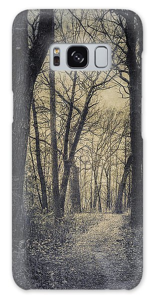 Woods Galaxy Case - The Starting Point by Scott Norris