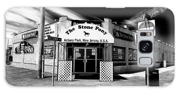 The Stone Pony Galaxy Case