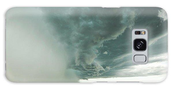 The Stoneham Shelf Galaxy Case by Ryan Crouse