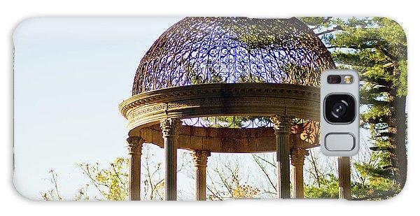 The Sunny Dome  Galaxy Case