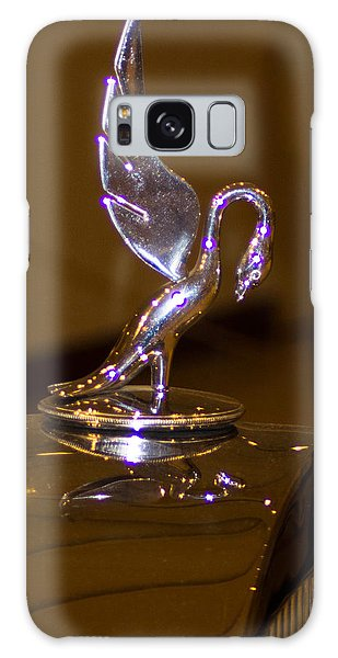 The Swan Galaxy Case