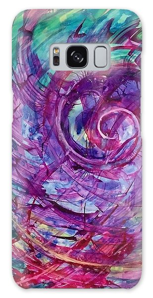 The Swell Galaxy Case