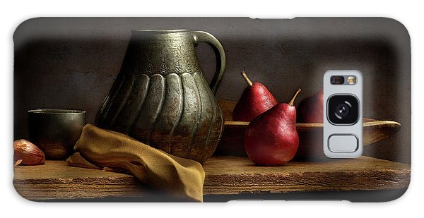 Galaxy Case featuring the photograph The Table by Cindy Lark Hartman