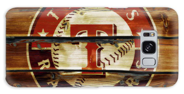Roger Dean Galaxy Case - The Texas Rangers 1w by Brian Reaves