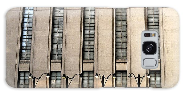 The Toronto Stock Exchange Galaxy Case