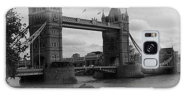 The Tower Bridge Galaxy Case