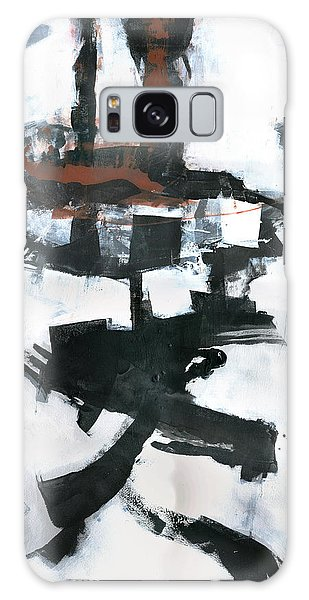 Abstract Expressionism Galaxy Case - The Tower by Patricia Ariel