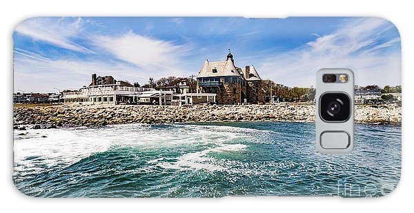 The Towers Of Narragansett  Galaxy Case
