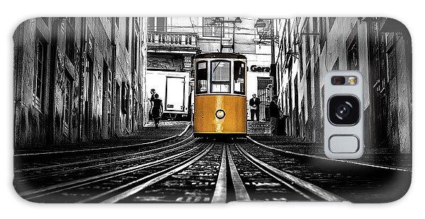 The Tram Galaxy Case