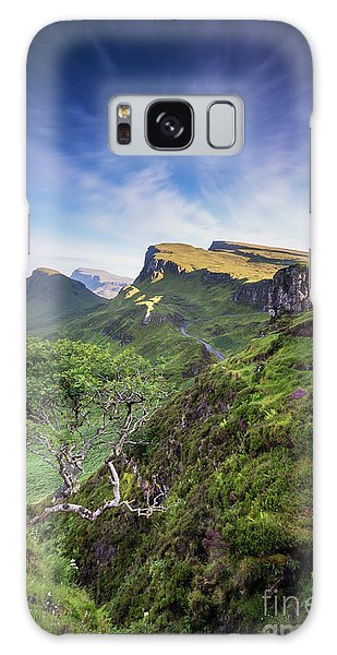The Trotternish Tree Galaxy Case