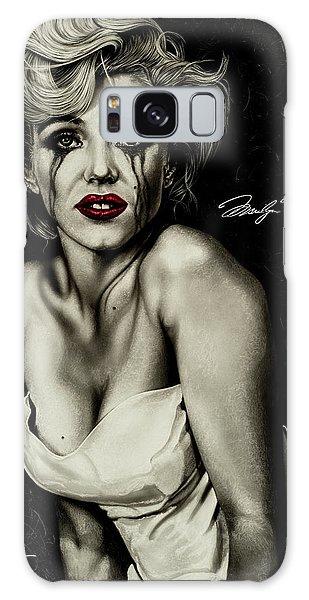 The True Marilyn Galaxy Case